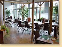 Restaurant Eden Hôtel Bondy