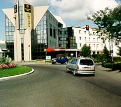 Hôtel Comfort Inn