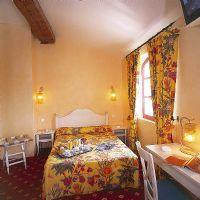 Chambre Salon Hôtel Le Calendal Arles