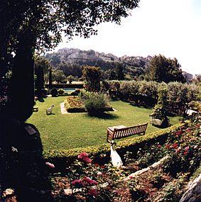 Jardin La Riboto de Taven Les Baux de Provence