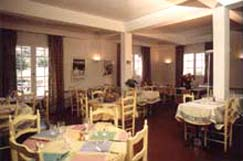 Salle Hotel La Ripaille Fontvieille