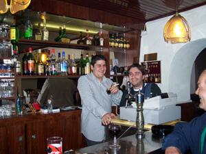 Bar Hôtel le Huitième Marseille