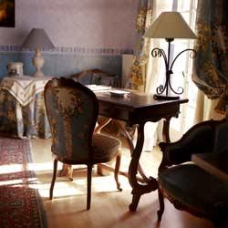Chambre Hôtel Le Mas de la Chapelle Arles