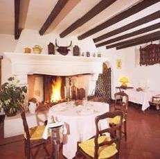 Salle Hôtel Restaurant Le Pont des Bannes Saintes Maries de la Mer