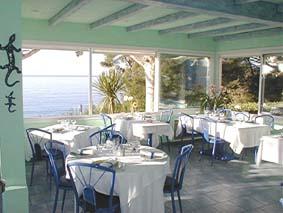 Salle Hotel-restaurant Le Revestel La Ciotat