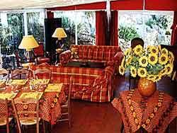 Hôtel Restaurant Les Etoiles de l'Ange