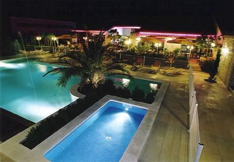 Hotel Restaurant Proche Verquieres