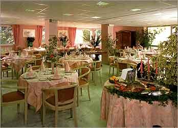 Salle Hotel Restaurant Saint Roch Martigues