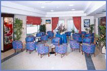 Salle Arianne Hôtel Istre