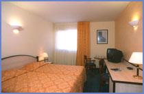Chambre Arianne Hôtel Istre