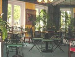 Salon Hôtel Prony Paris
