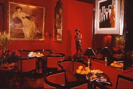 Salon Hôtel Elysées Matignon Paris