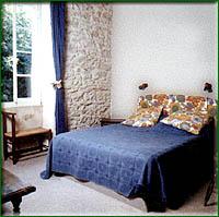 Chambre Auberge Sant Roumierenco hôtel Saint Rémy de Provence