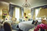 Chambre Four Seasons Hotel George V Paris
