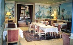 Restaurant Golden Tulip Saint Honoré Paris