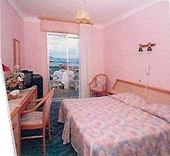 Hôtel la caravelle - chambre