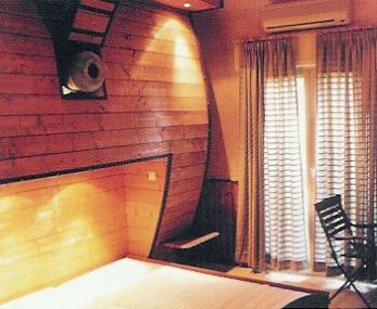 Hôtel la caravelle - chambre 2