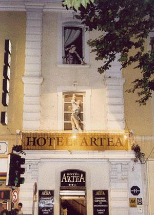 Artéa Hôtel