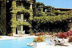 Hôtel Le Calidianus
