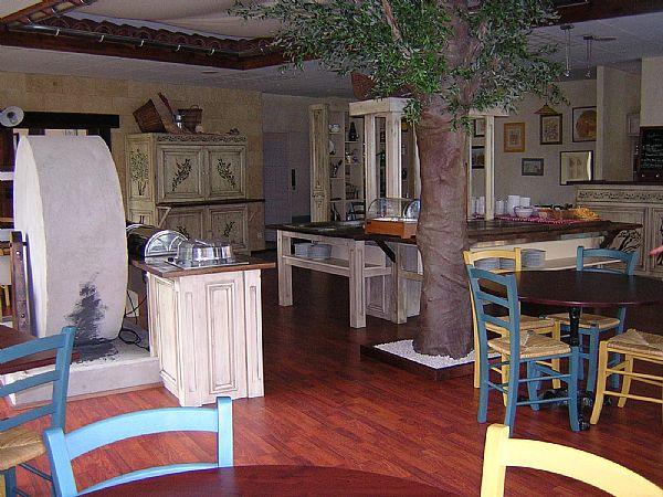 Restaurant  Hôtel Restaurant Balladins Superior Bobigny