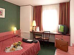 Chambre Quality Hôtel Rosny sous Bois