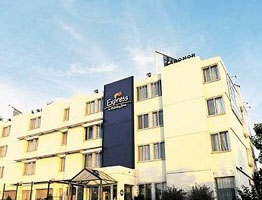 Express By Holyday Inn Le Blanc Mesnil