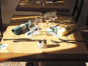 Petit déjeuner Campanile Saint Denis