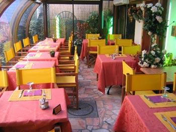 Restaurant Le Tabac de la Place Gagny