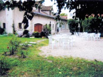 Jardin Le Trianon Sevran
