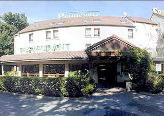 Hôtel Comfort Inn Sas Lozano