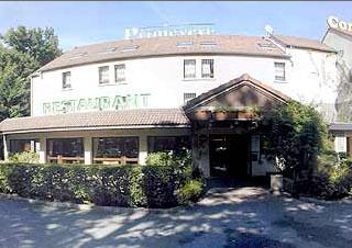 Hôtel Comfort Inn Sas Lozano Tremblay en France