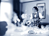 Restaurant Kyriad Prestige Bourget