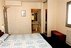 Chambre Gis Hotel Neuilly-plaisance