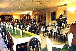 Restaurant Gis Hotel Neuilly-plaisance