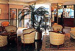 Réception Hôtel Mercure Paris Pantin