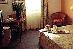 Chambre Hôtel Mercure Paris Pantin