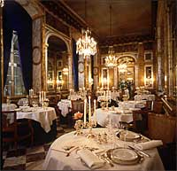 Restaurant Hotel de Crillon Paris