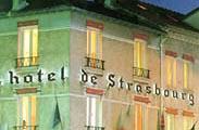 Citotel Le Strasbourg