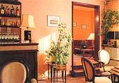 Salon Citotel Le Strasbourg Aulnay sous Bois