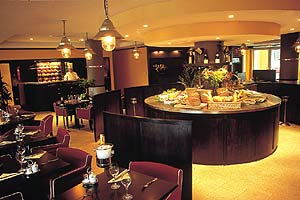 Brasserie du Parc Complexe Hôtelier de Villepinte