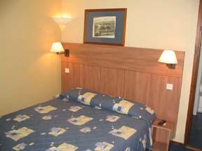 Chambre Hotel Kyriad Orly Rungis