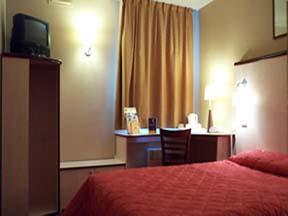 Chambre Hôtel Kyriad Ivry-sur-Seine