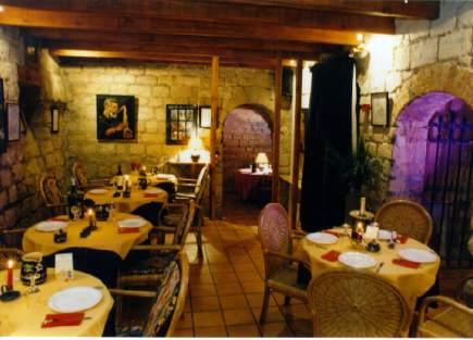 Restaurant La Ferme des Barmonts Villejuif