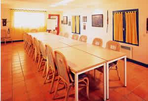 Salle de séminaire La Ferme des Barmonts Villejuif