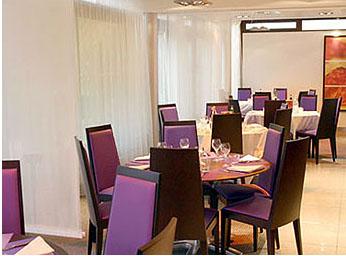 Restaurant Novotel Créteil Le Lac