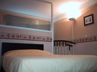 Chambre Studio 7 Hôtel Saint Maur des Fossés