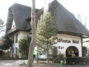 Winston Hotel Saint Maur des Fossés