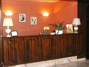 Réception Winston Hotel Saint Maur des Fossés