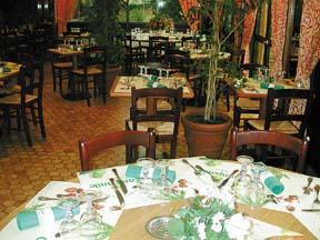 Restaurant Campanile Hôtel et Restaurant Bonneuil sur Marne