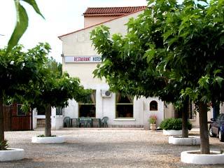 Hôtel Restaurant l' Agachon